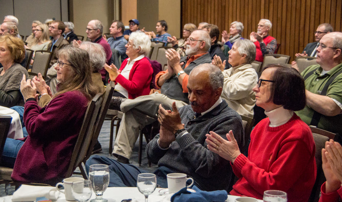 World Affairs Council of Central Illinois - November 2018